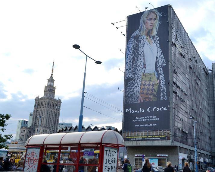 Manila Grace Poland