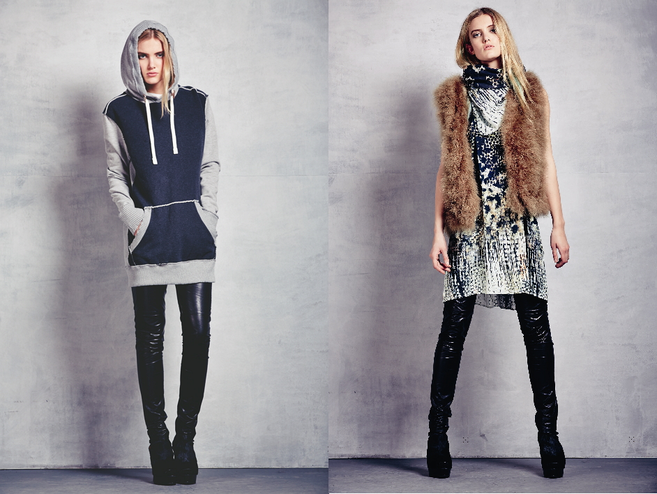 Manila Grace pelle eco-pelle tendenza moda