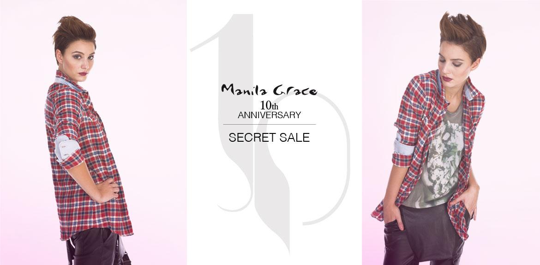 camicia-tartan-Manila-Grace