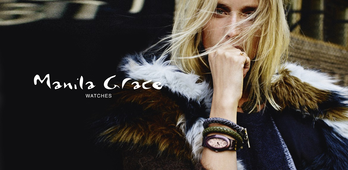 Orologi Manila Grace Watches