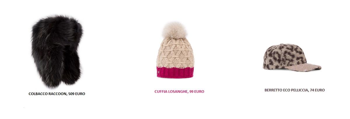 cappelli colbacco cuffia trends natale 2014