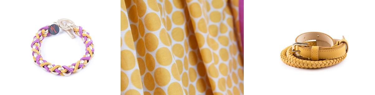 Manila Grace Denim Spring Summer 2015 accessories