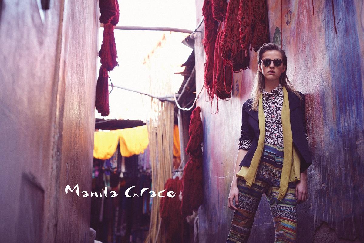 Manila Grace SS15
