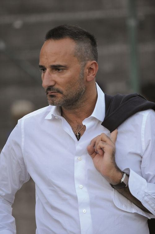 Maurizio Setti Ceo Antress Induustry Spa
