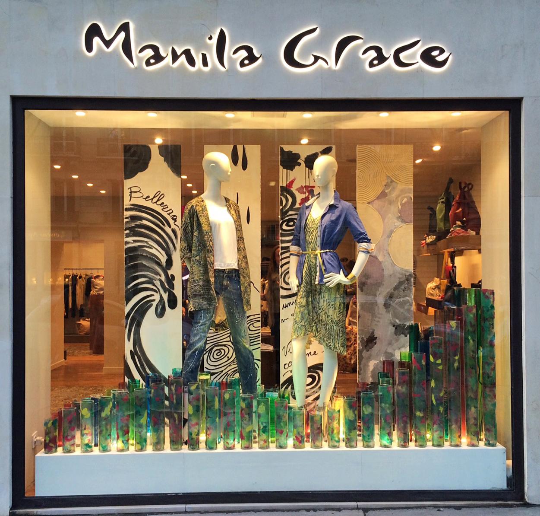 Manila Grace Parigi