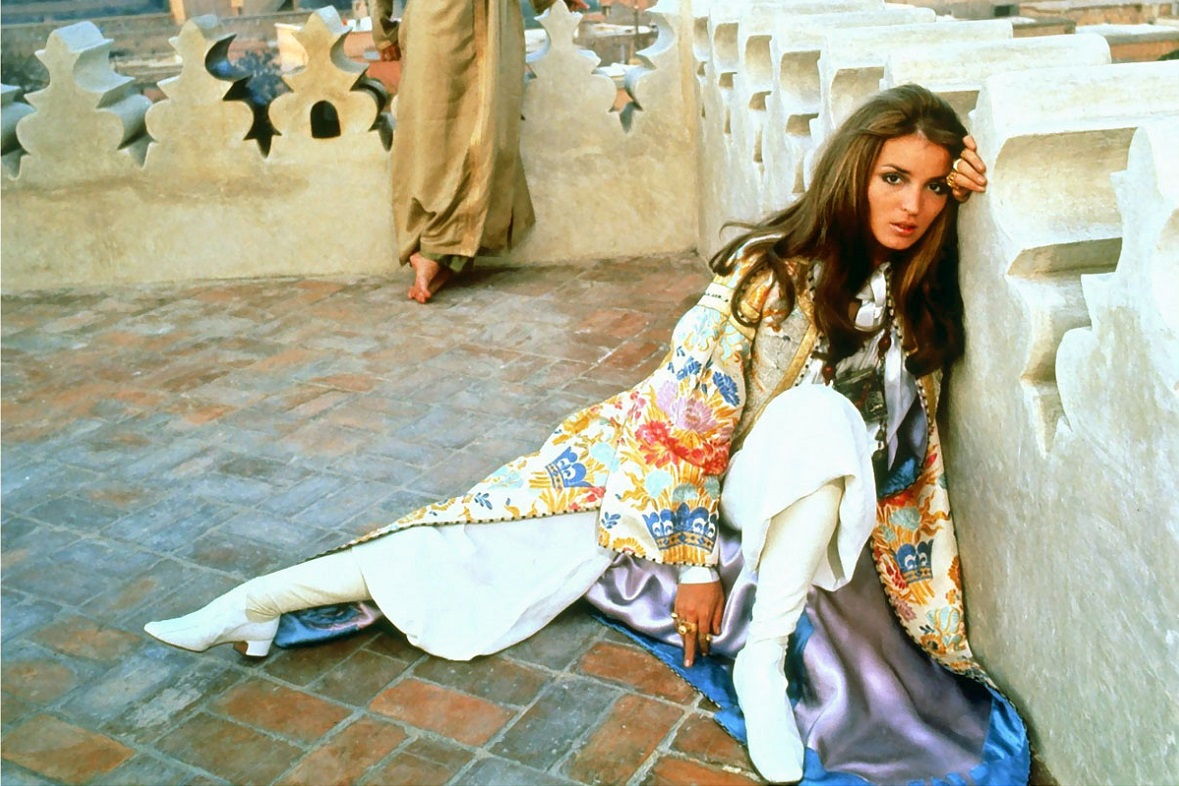 Talitha-Getty-bohemian-style-Marrakech