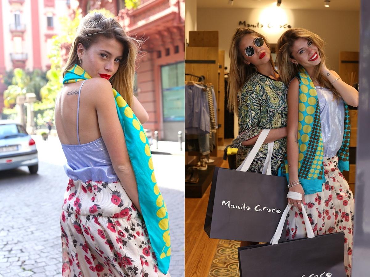 Chiara Nasti Napoli Manila Grace boutique