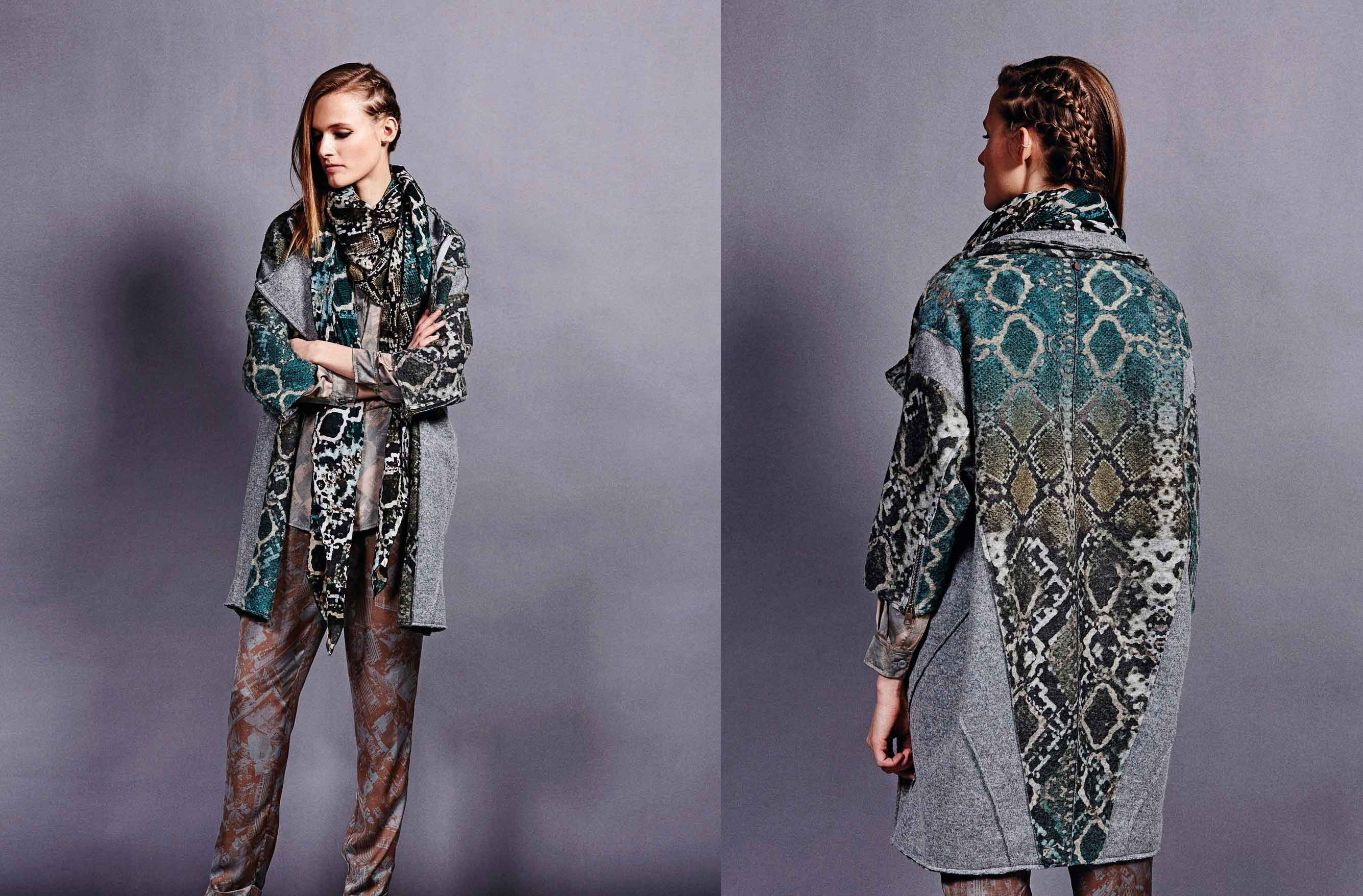 verde tendenza moda inverno 2016