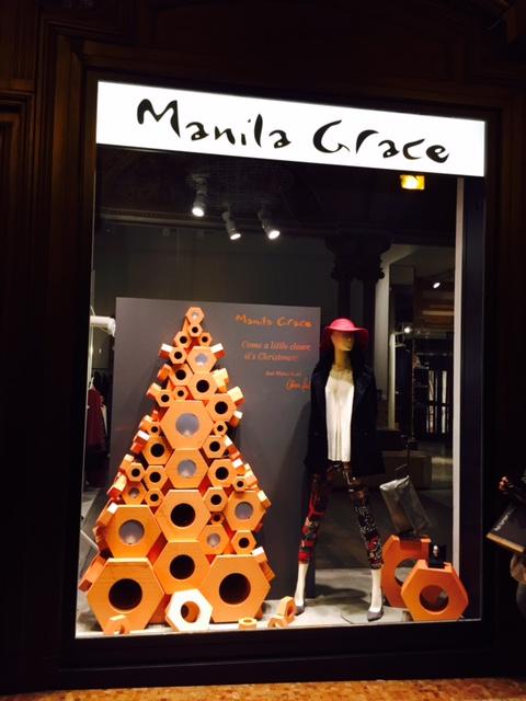Natale Manila Grace 2015
