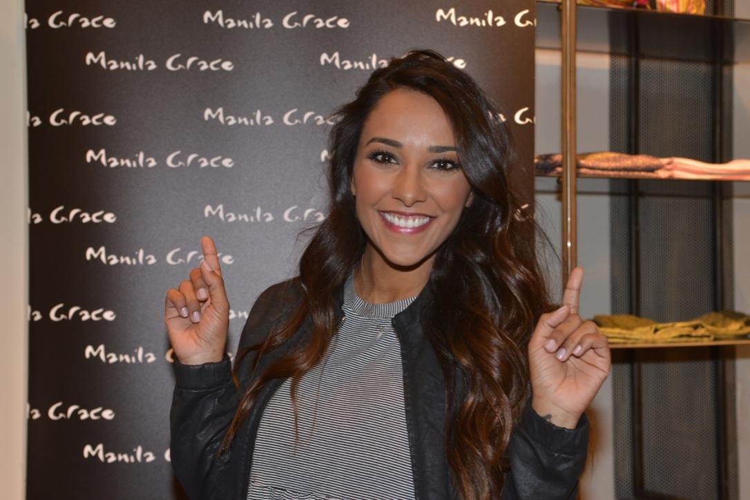 Juliana Moreira Smile Lab Manila Grace