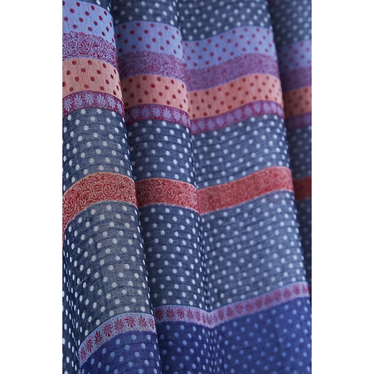 foulard-microdisegni