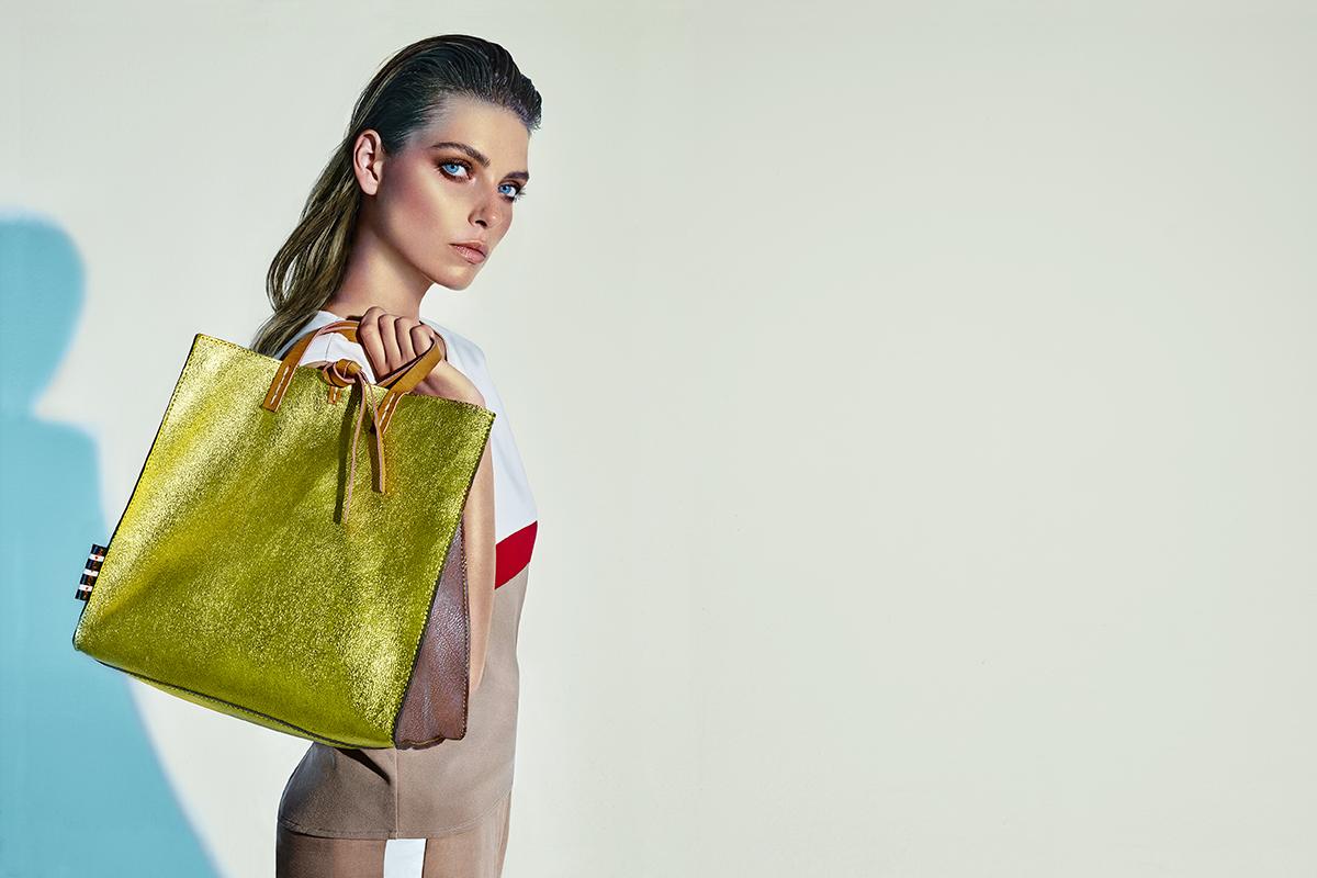Anteprima della nuova borsa Felicia Bag